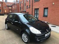 Renault Clio 2009 1.5 DYNAMIQUE DCI 5d 86 BHP ** DIESEL ** 1 OWNER FROM NEW **FULL SERVICE**TAX £30