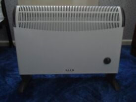 Glen Electric Free Standing Convector Heater