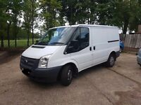2011 ford transit swb low roof 100psi 6 speed 12 months mot