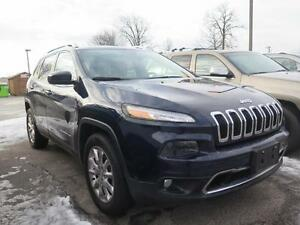 2016 Jeep Cherokee Cambridge Kitchener Area image 3