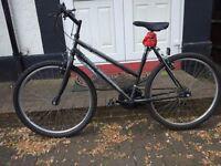 Mountain Bike Trakatak Made in GB (URGENT)
