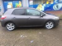 Toyota Auris 2010 for sale