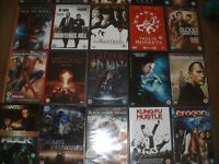 120 Dvds for Sale