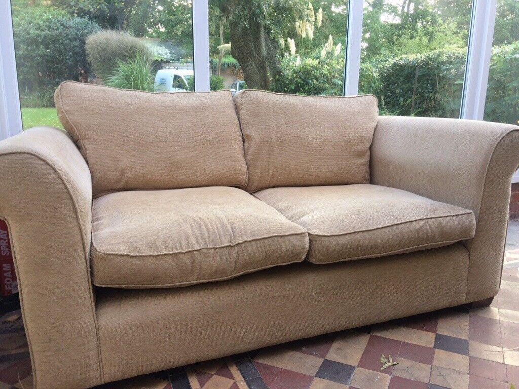 3 Seater Sofa, Good condition from Laura Ashley.