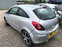 VAUXHALL CORSA 1.3 CDTI 2007 FOR BREAKING CHEAP PARTS