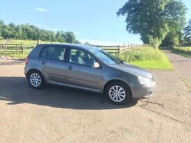VW Golf Match 1.9TDI 'New Flywheel & Timebelt'