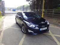 Hyundai i40 Crdi Style Auto Diesel 0% FINANCE AVAILABLE