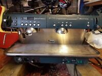 Faema E91 coffee Machine. Spares or repair.