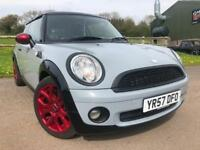 Mini Hatchback 1.6 Cooper 3 Door (Low Miles)
