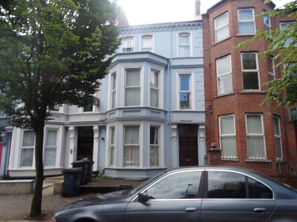 103 Eglantine Avenue, 1 Bedroom Apartment Available September £500PCM