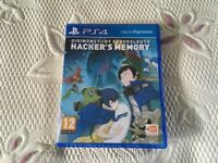 Playstation 4 Digimon Story Cyber Sleuth – Hacker's Memory - Collect Only