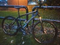 GIANT REVEL 0, HARDTAIL SIZE MEDIUM,