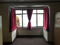 Spacious double room to rent in semi-detached house in very good location