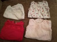 Baby girl clothes 0-3months
