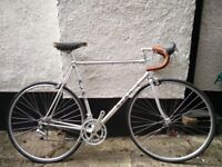 Vintage Alan Road Racing Bike - 57cm - Newly built - Great condition - L'Eroica - Quick Sale offers