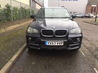 BMW X5 , Diesel, AUTOMATIC, 7 SEAT, Full Leather Interior, HPI CLEAR