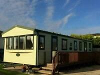 Willerby Westmoreland caravan