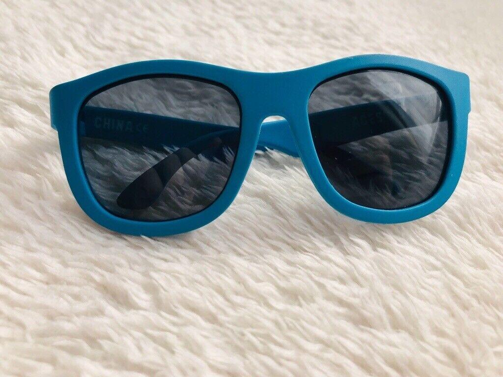 0a97f7630ed Kids Babiators sunglasses 0-2 years