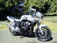 Yamaha Fazer 600 1999 *Low Miles*