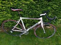 Cannondale Synapse Ultra road bike