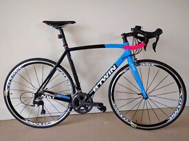 Road Bike Btwin Ultra 720 AF Medium Size Perfect Condition
