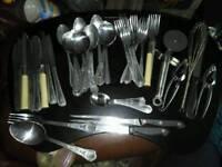 Kitchen cuttleries