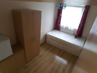 Excellent Single Room With Humble Housemates.