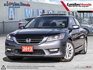 2013 Honda Accord EX-L *NEW ARRIVAL* MUST SEE!! DRIVE IT TODAY!!