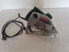 BOSCH PKS 54 Circular Saw - Tools