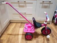Girls Trike