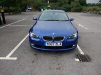 BMW 330d SE E92