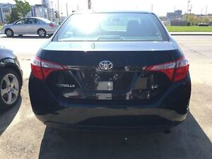 2016 Toyota Corolla LE/MAJOR CLEAROUT EVENT!/PRICED FOR AN IMMED Kitchener / Waterloo Kitchener Area image 7