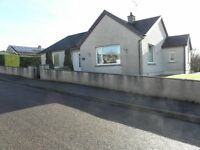 Beautiful 3 Bedroom House for Sale in Turriff Aberdeenshire