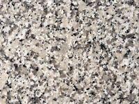 Solid Granite Kitchen Shelf/Worktop/Bench