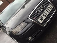 Audi A3 2.0 TDI S Line (190 bhp, FAST, FULL SERVICE HISTORY, PADDLE SHIFT GEARS, BANK HOLIDAY SALE)