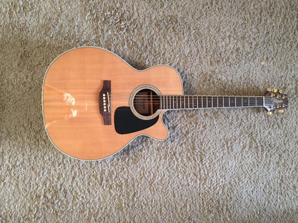 Takamine G Series Guitar