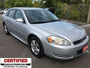 2010 Chevrolet Impala LS **START, CRUISE, DUAL CLIMATE **