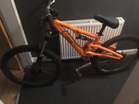 Mountain Cycle Battery. Jump/ Slopesyle / Mini Dh bike
