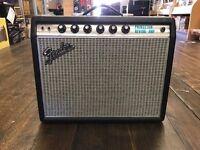 Fender Princeton Reverb 68 Custom Reissue