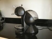 Dolce Gusto Nescafe pod coffee machine