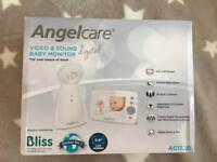 Angelcare AC1320 Monitor
