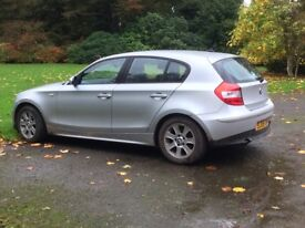 BMW 1SERIES for sale, Very Low Mileage