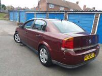 Vauxhall vectra 1.8 ls 4door 85k in mint condition long tax&mot hpi clear. Px swap