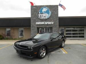2009 Dodge Challenger SE/SXT! LOOK FINANCING AVAILABLE!