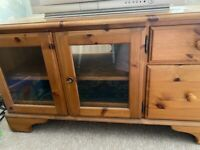 Tv unit/ stand
