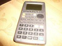 Casio FX-7400G Plus Power Graphic 32KB Program Link Scientific Calculator