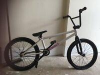 United rn3 BMX stunt bike