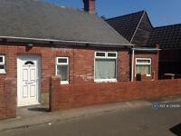 2 bedroom house in Back Coronation Terrace, Houghton Le Spring, DH5 (2 bed)