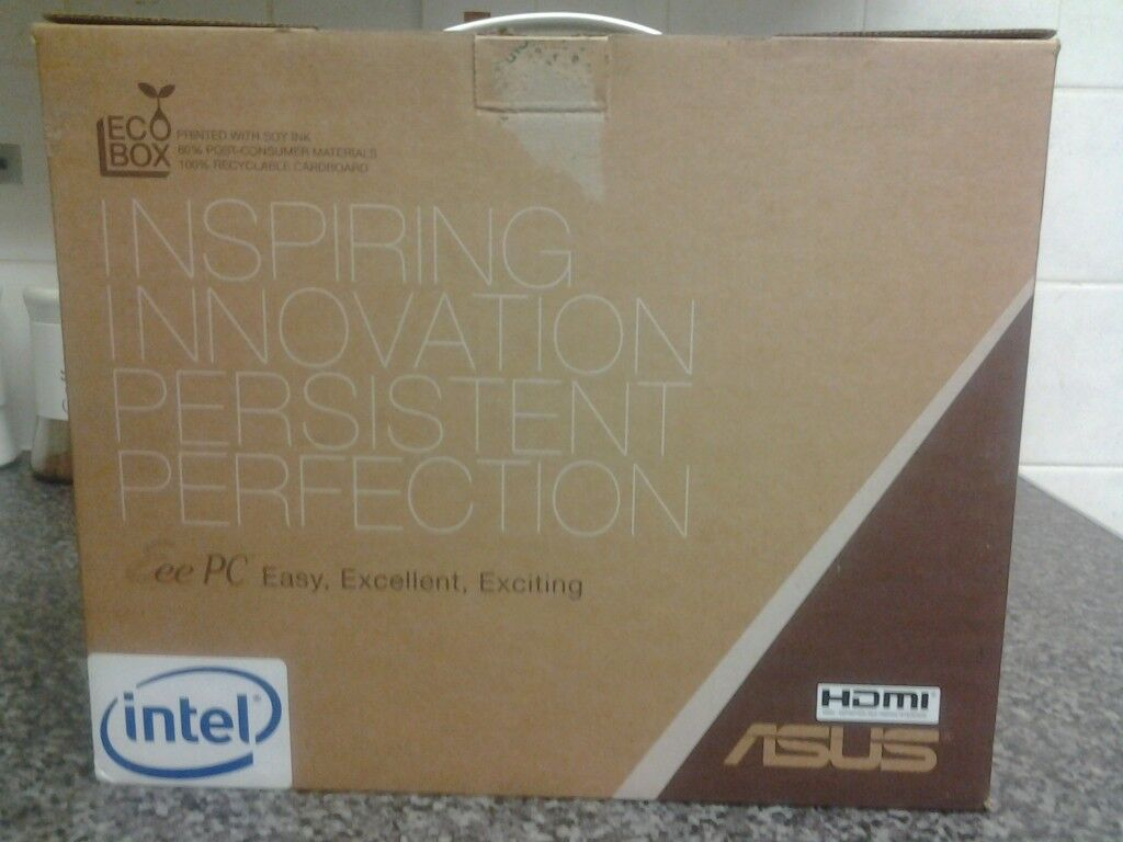 ASUS NETBOOK , NEAR MINT CONDITION , PC , LAPTOP , COMPUTER