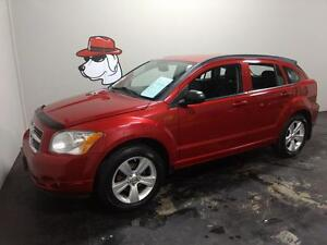2010 Dodge Caliber Uptown  ***FINANCING AVAILABLE***